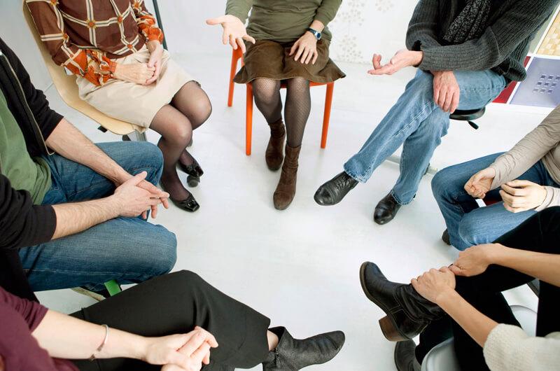 psychoterapia grupowa Warszawa