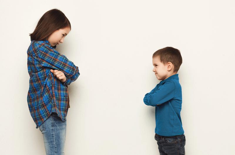 trening kontroli złości