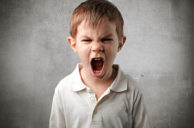 trening zastępowania agresji